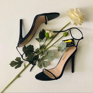 Black Fashionova Heels